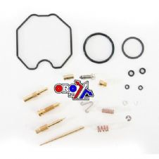 Carb Rebuild Kits